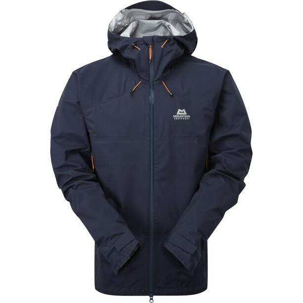 Mountain Equipment Odyssey Jacke Herren blau