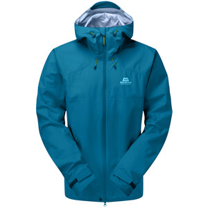 Mountain Equipment Odyssey Jacke Herren blau blau