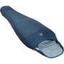 Mountain Equipment Lunar III Sac de couchage Regular, denim blue
