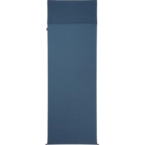 Mountain Equipment Groundup Liner Rechteckig blau blau