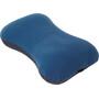 Mountain Equipment Aerostat Synthetic Kissen deep sea blue