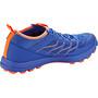 Scarpa Atom SL GTX Schuhe blau/orange