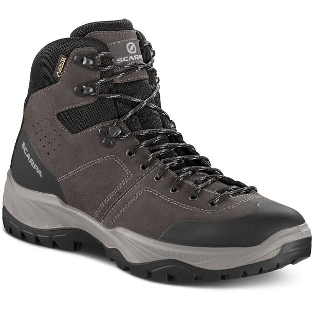 Scarpa Boreas GTX Schuhe grau
