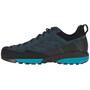 Scarpa Mescalito GTX Schuhe Herren blau