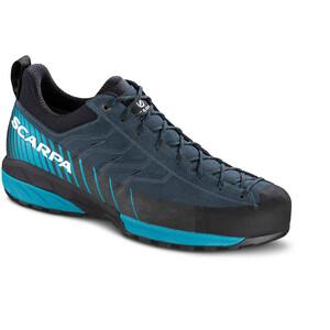 Scarpa Mescalito GTX Schuhe Herren ottanio/lakeblue ottanio/lakeblue