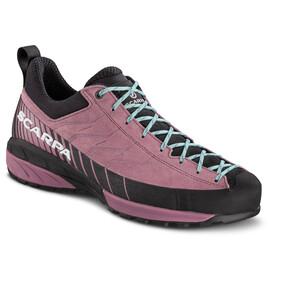 Scarpa Mescalito Schuhe Damen malva/aqua malva/aqua