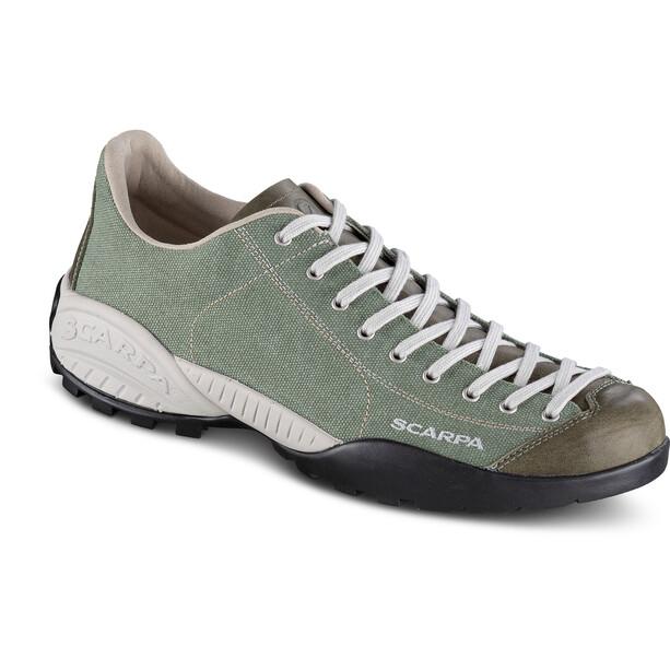Scarpa Mojito Canvas Schuhe Herren oliv