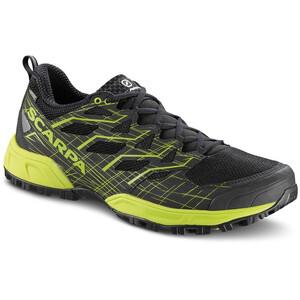 Scarpa Neutron 2 GTX Schuhe Herren schwarz/grün schwarz/grün