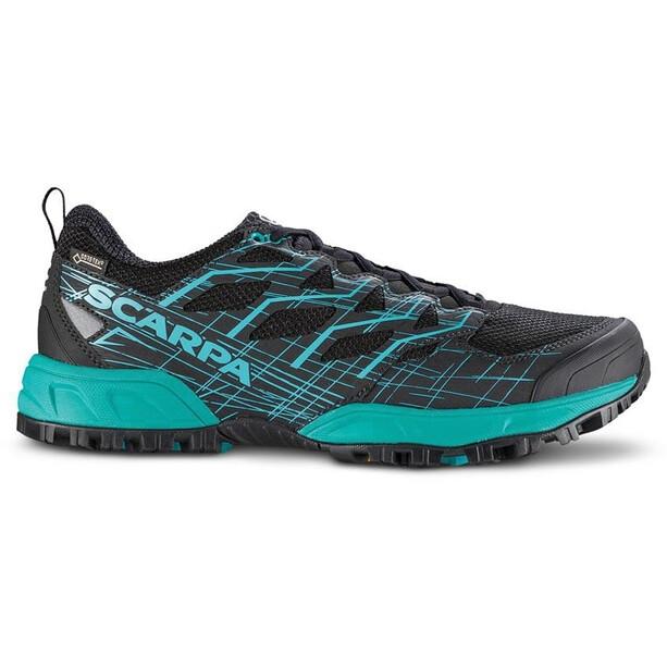 Scarpa Neutron 2 GTX Schuhe Damen black/ceramic