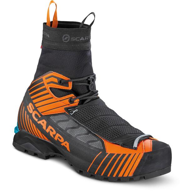 Scarpa Ribelle Tech HD Stiefel black/orange