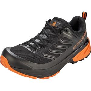 Scarpa Rush Schuhe Herren schwarz/orange schwarz/orange