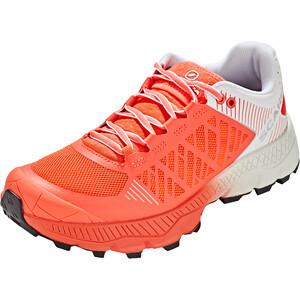 Scarpa Spin Ultra Schuhe Damen orange/weiß orange/weiß