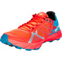 Scarpa Spin Schuhe Damen bright red/sea
