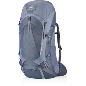Gregory Amber 55 Backpack Dam arctic grey arctic grey