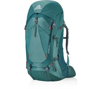 Gregory Amber 55 Backpack Dam dark teal dark teal