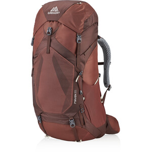 Gregory Maven 55 Backpack Dam rosewood red rosewood red