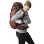 Gregory Maven 55 Backpack Dam rosewood red
