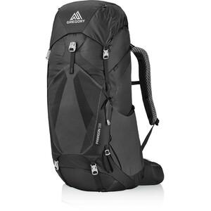 Gregory Paragon 58 Backpack Herr basalt black basalt black