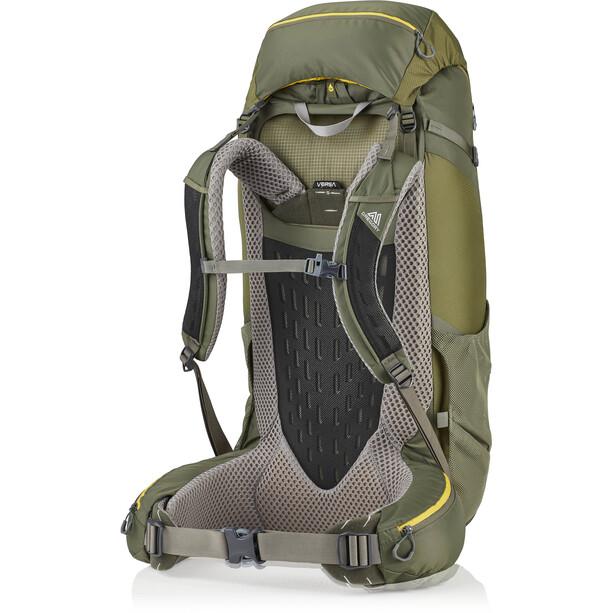 Gregory Stout 70 Backpack Herr fennel green
