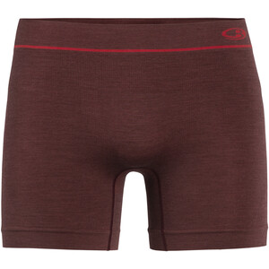 Icebreaker Anatomica Seamless Boxers Herr port royale port royale