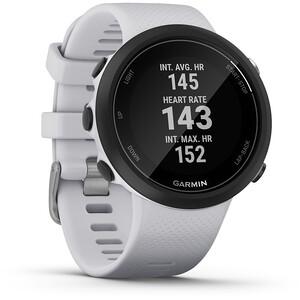 Garmin Swim 2 Smartwatch weiß/schwarz weiß/schwarz