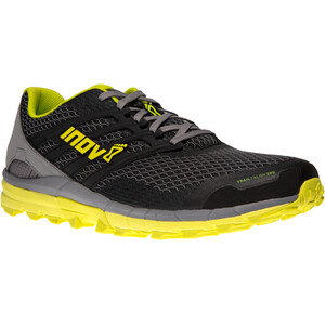 inov-8 Trailtalon 290 Shoes Herr black/grey/yellow black/grey/yellow
