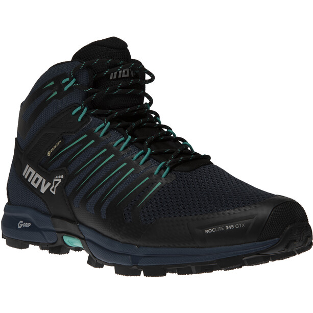 inov-8 Roclite G 345 GTX Shoes Dam navy/teal