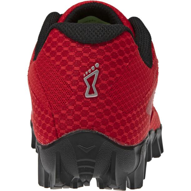 inov-8 Mudclaw 275 Shoes Herr red/black