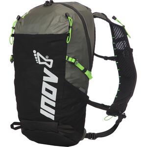 inov-8 Adventure Lite 15 Rucksack schwarz/grau schwarz/grau
