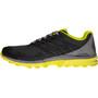 inov-8 Trailtalon 290 Schuhe Herren black/grey/yellow