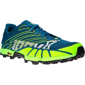 inov-8 X-Talon 255 Chaussures Homme, bleu/vert bleu/vert
