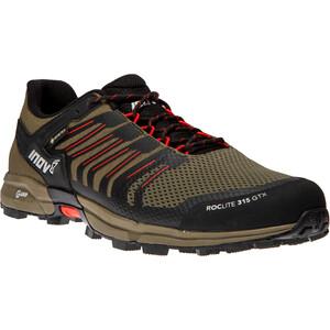 inov-8 Roclite G 315 GTX Chaussures Homme, marron/rouge marron/rouge