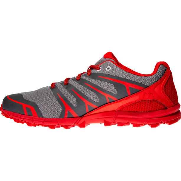 inov-8 Trailtalon 235 Schuhe Herren grey/red
