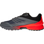 inov-8 Trailroc G 280 Schuhe Herren grey/red