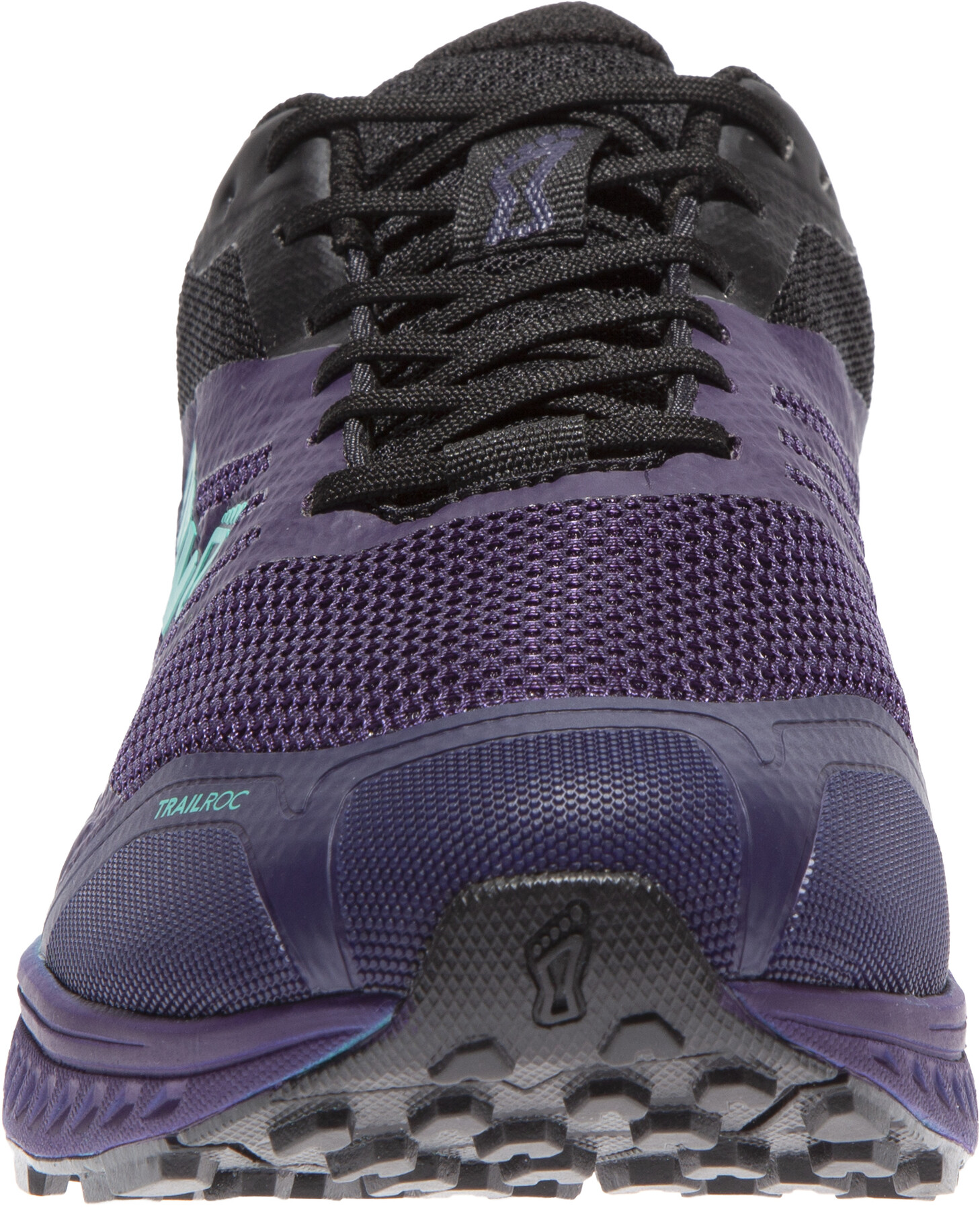 inov 8 Trailroc G 280 Shoes Women purpleblack