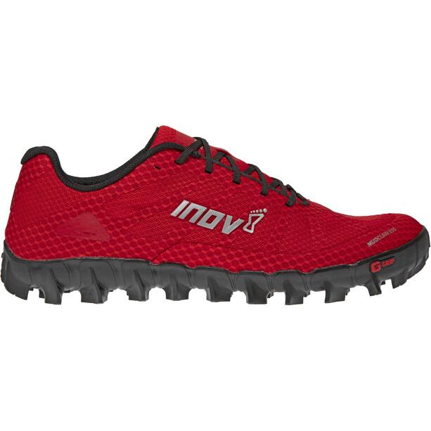 inov-8 Mudclaw 275 Shoes Men, punainen/musta