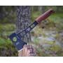 EKA W1 Hatch Blade wood