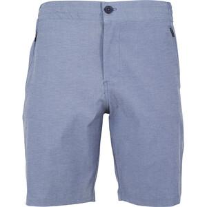 United By Blue Travel Shorts Men, midnight midnight