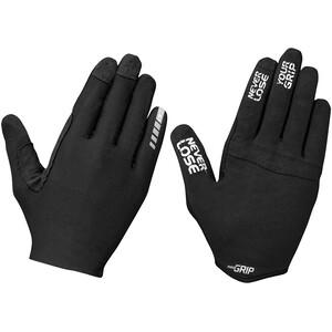 GripGrab Aerolite InsideGrip Langfingerhandschuhe black black