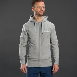 GripGrab Icon Hættetrøje, grey grey