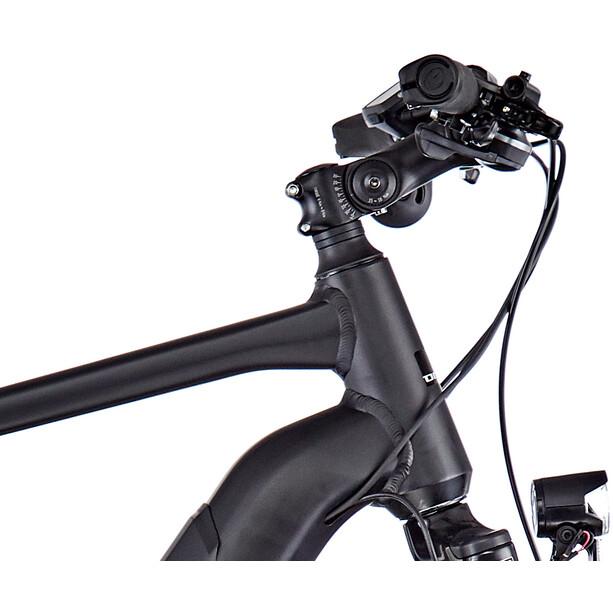 Ortler Bozen Performance Powertube black matt