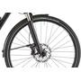 Ortler Bozen Premium Trapez black matt