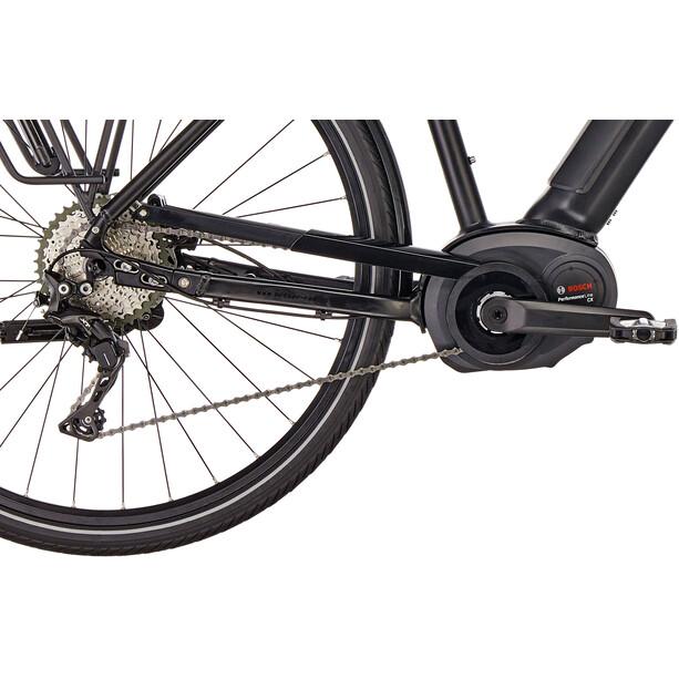 Ortler Bozen Premium Powertube black matt