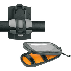 SKS Smartboy Plus Smartphone Mount ブラック