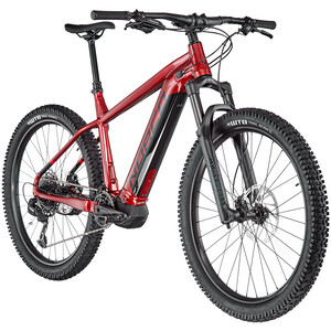 Norco Bicycles Fluid VLT HT 1 red red