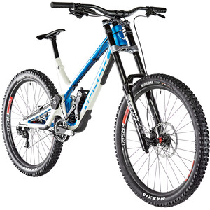 """Norco Bicycles Aurum HSP C1 27,5"""" electric blue/cool grey electric blue/cool grey"""