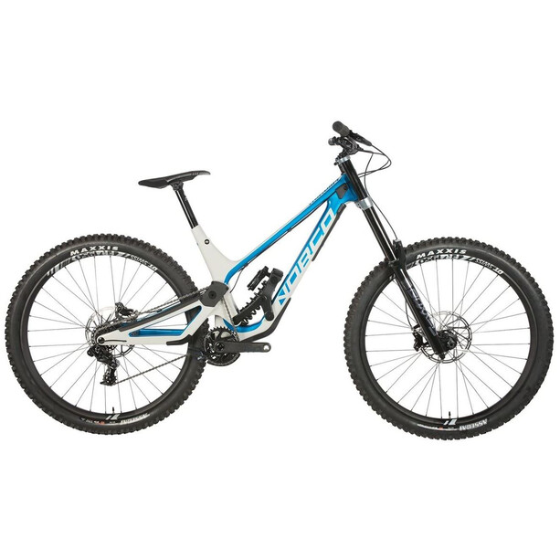 "Norco Bicycles Aurum HSP C1 29"" electric blue/cool grey"