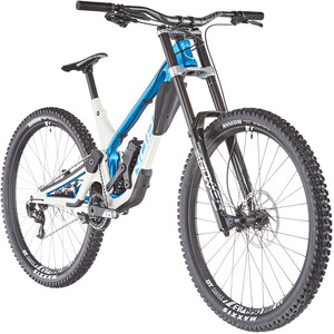 "Norco Bicycles Aurum HSP C1 29"", azul/blanco azul/blanco"