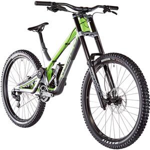 "Norco Bicycles Aurum HSP C2 27,5"" electric lichen/charcoal electric lichen/charcoal"