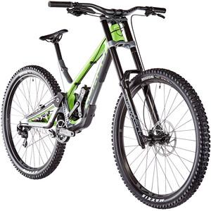 """Norco Bicycles Aurum HSP C2 27,5"""" electric lichen/charcoal grau/grün"""